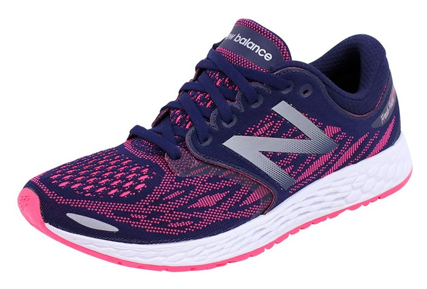 basket running fille new balance
