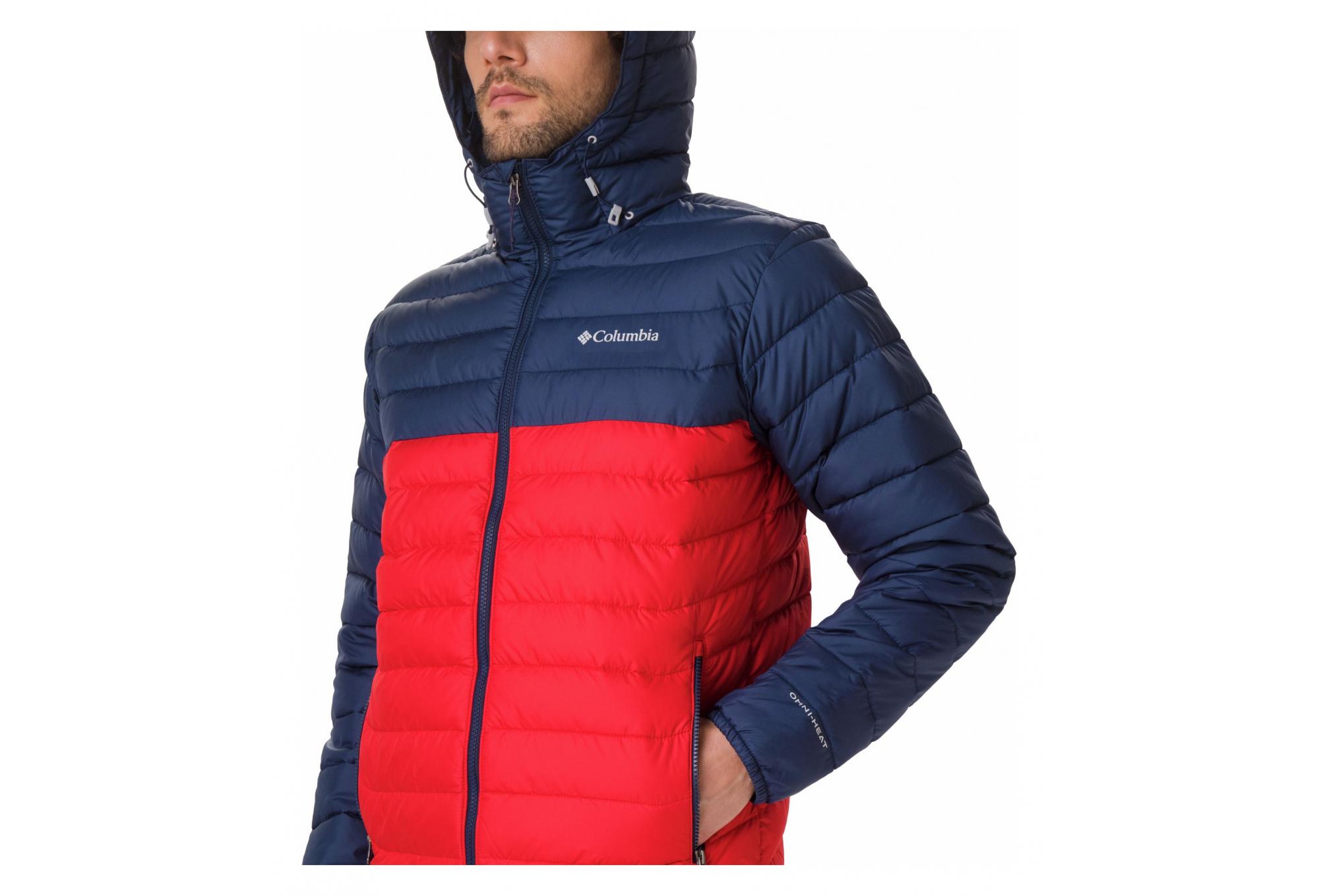 Columbia Powder-Lite Jacket Doudoune Homme