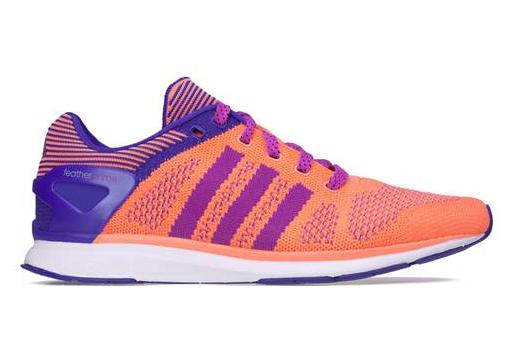 nye lavere priser kondisko promo-koder Adidas Adizero Feather Prime W