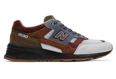 Chaussures de Running New Balance 1530 Made IN UK   Alltricks.fr