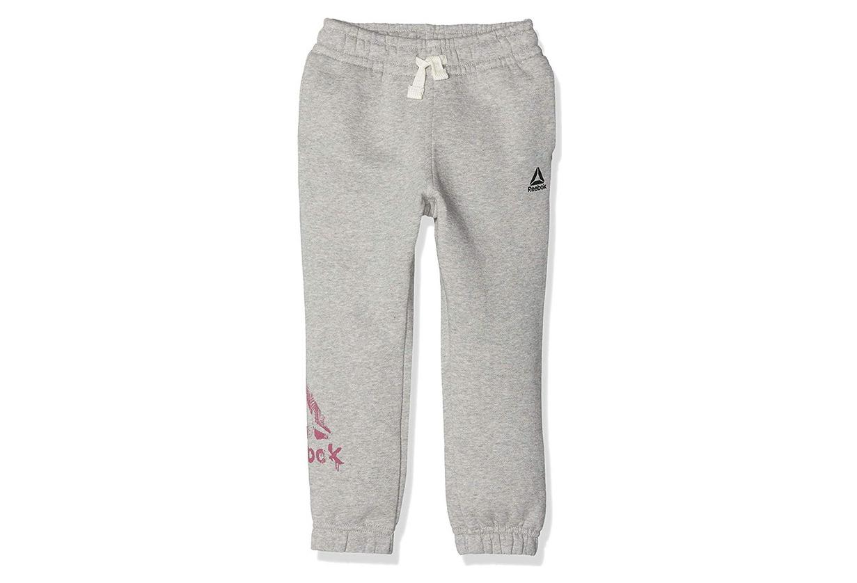 Pantalons Fantaisie et Specialty Reebok Pantalon Workout