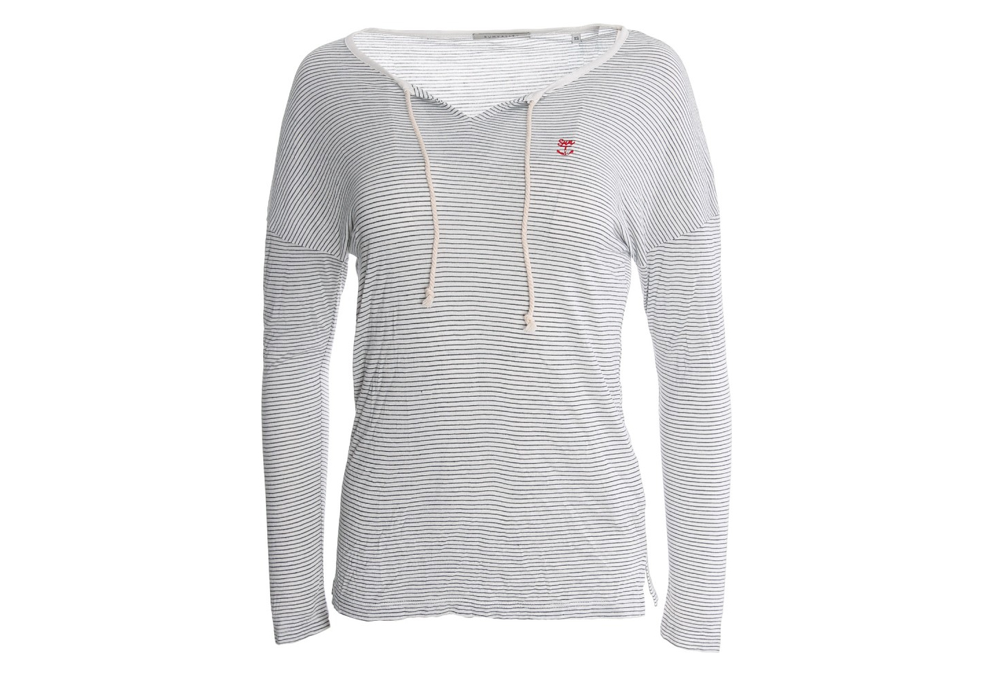 Tee Shirt Blanc Femme Sun Valley Amqui