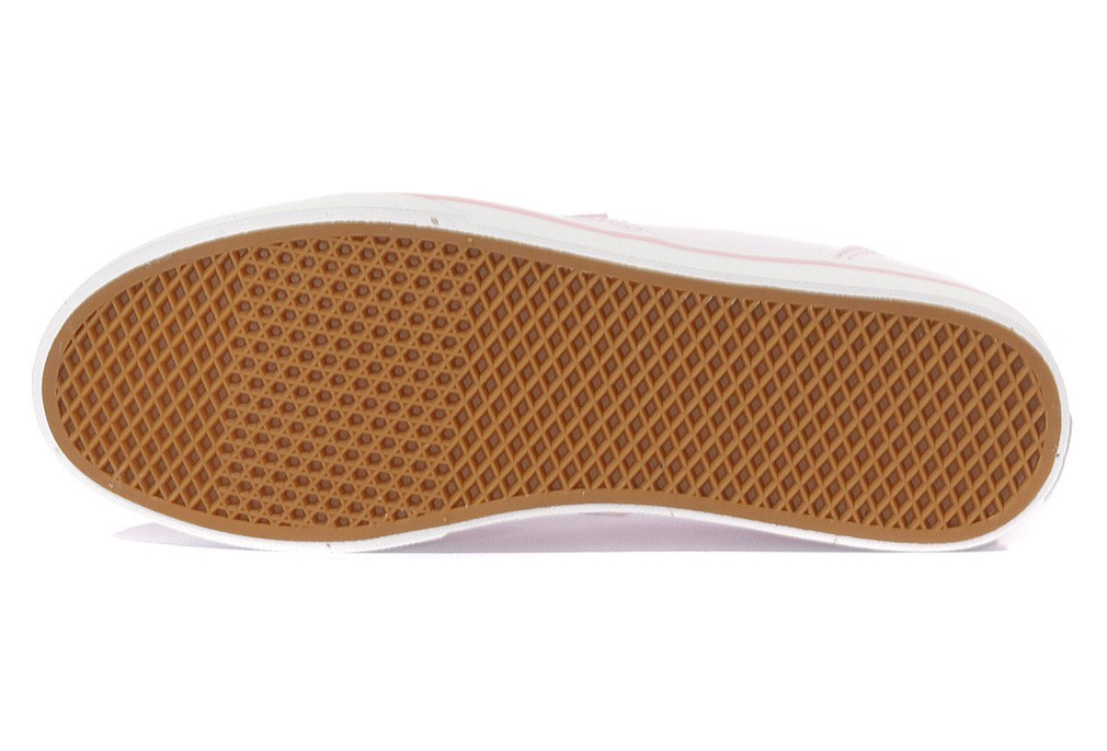 My Winston Low Fille Femme Chaussures Rose Vans