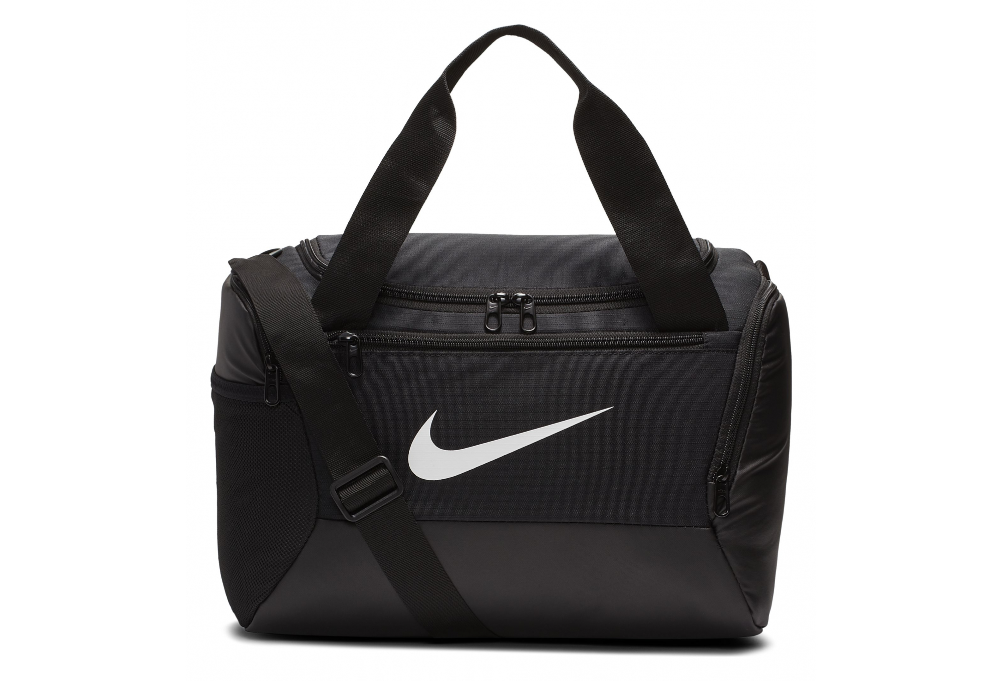 Sac de Sport Nike Brasilia X Small Noir