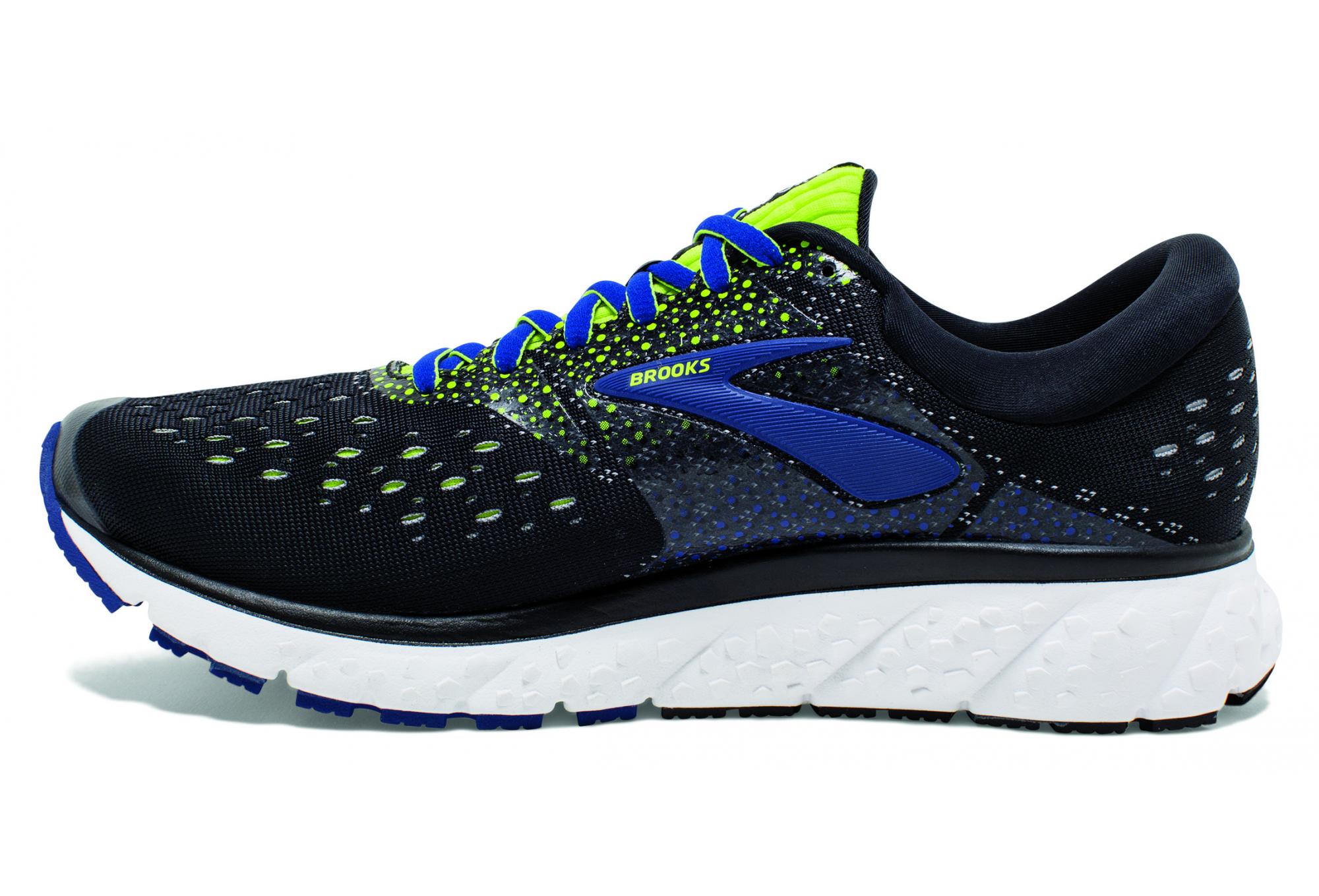 Brooks Glycerin 16 Chaussures de Running Femme