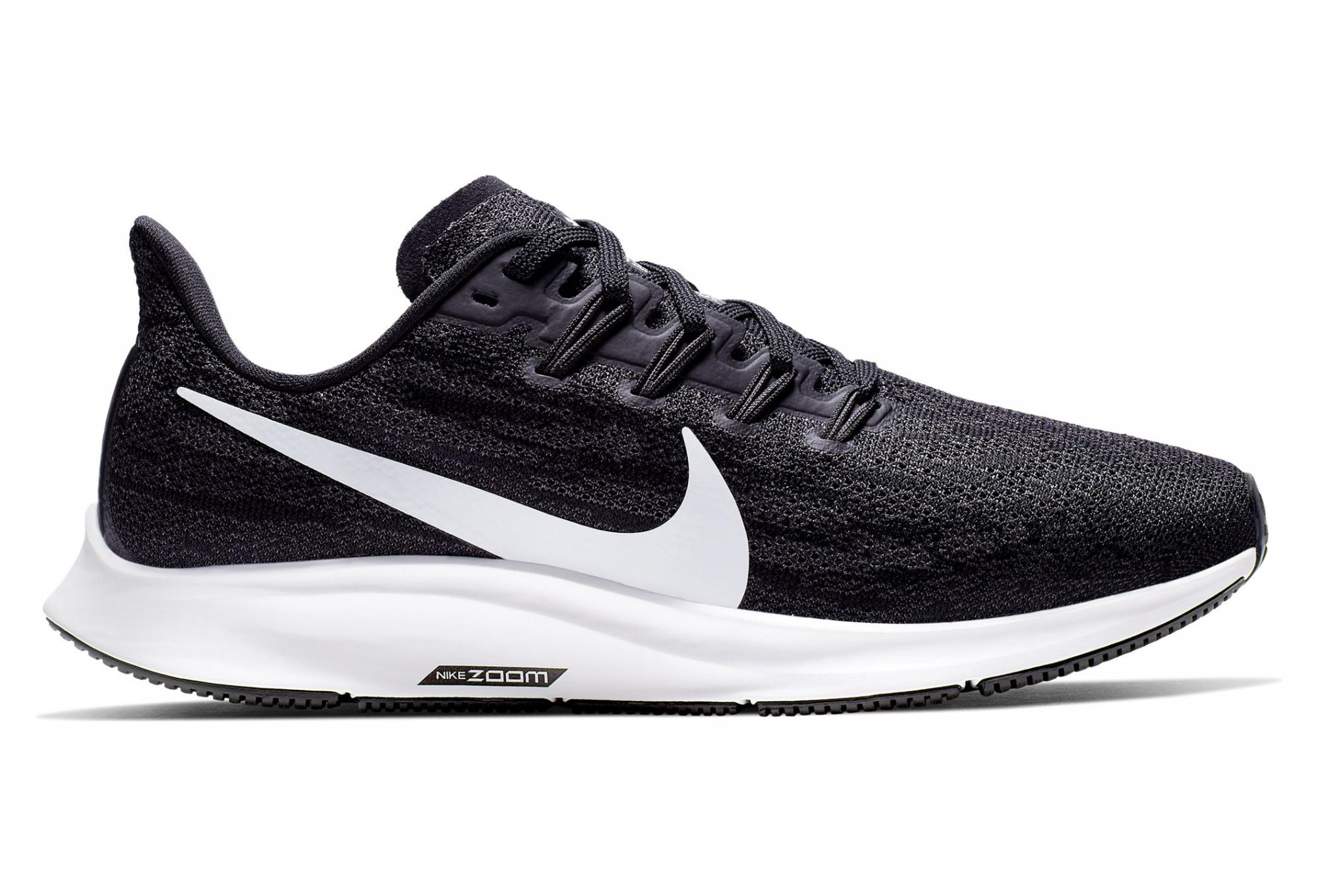 adidas boston boost nike zoom elite