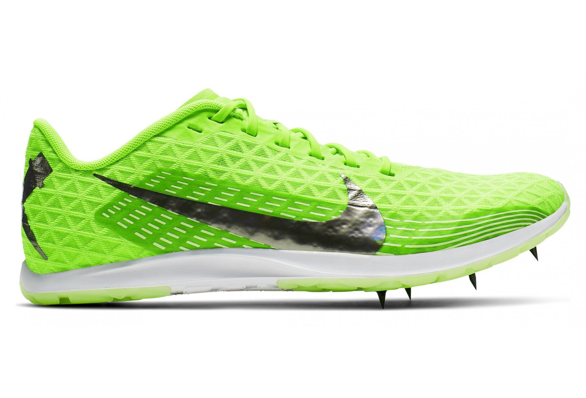 Nike Running Shoes Zoom Rival Xc Yellow Black Alltricks De