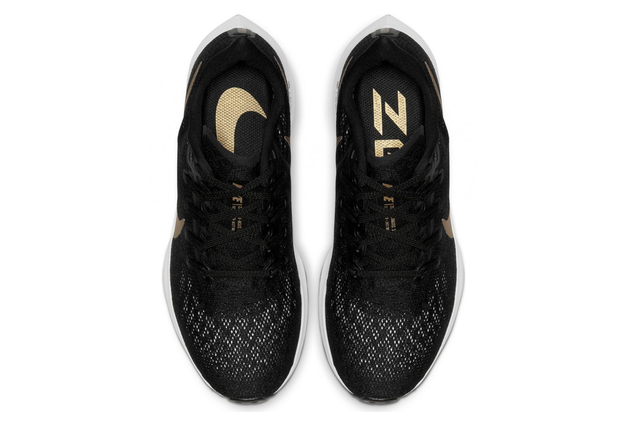 zapatillas nike mujer en negro