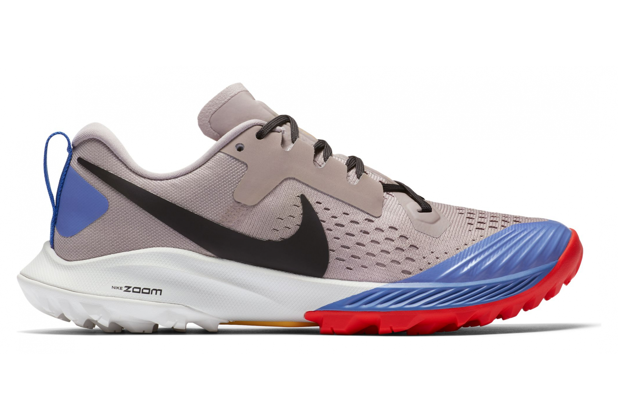 Nike Running shoes Women Air Zoom Terra Kiger 5 Grey Blue