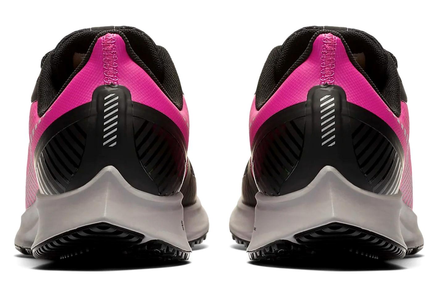 chaussure de running nike air zoom pegasus 36 shield pour femme