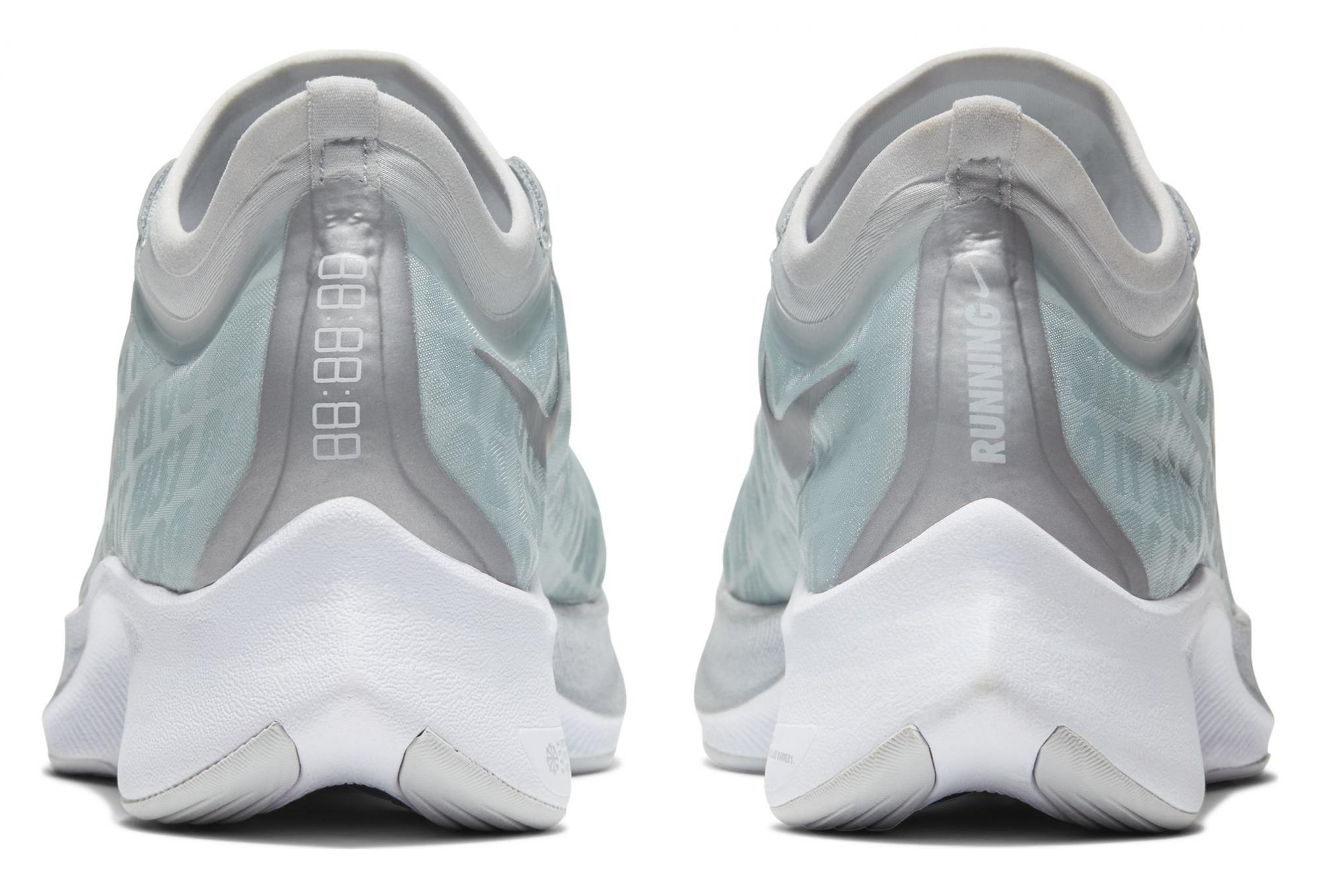 buy best latest good looking Nike Running shoes Women Zoom Fly 3 Blue White | Alltricks.com