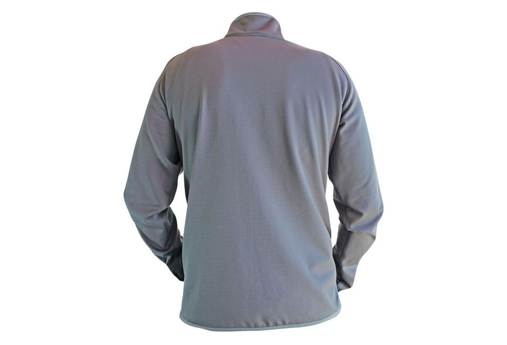 VESTE POLAIRE TREKA Polaires sweats Vêtements randonnée RandoCamping