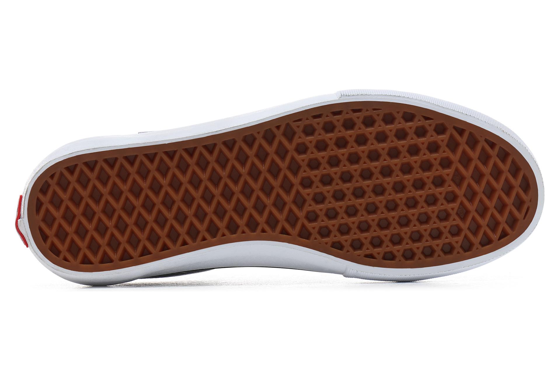 Vans Old Skool Pro Baker Dollin Polka dots Skate Shoes