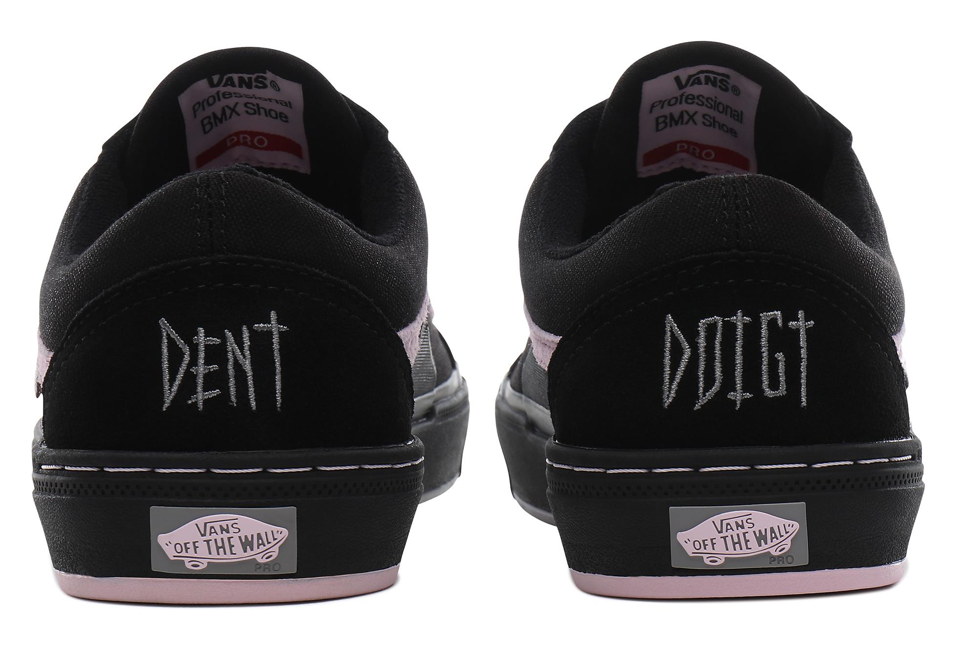 Chaussures VANS Old Skool Pro Matthias Dandois | LES TROIS