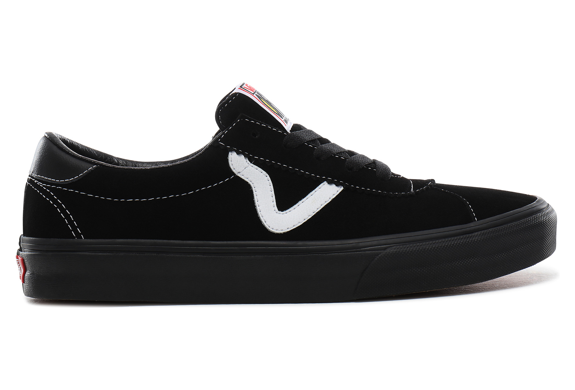 Vans UA Sport Shoes Black