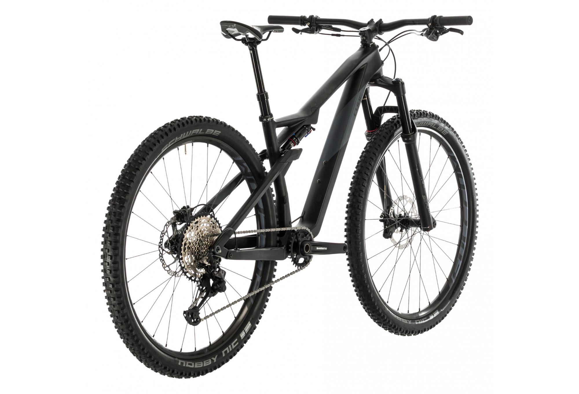 120 mm longueur x 31.8 mm Clamp X 17 ° Angle-Noir Nouveau Bontrager RXL vélo tige