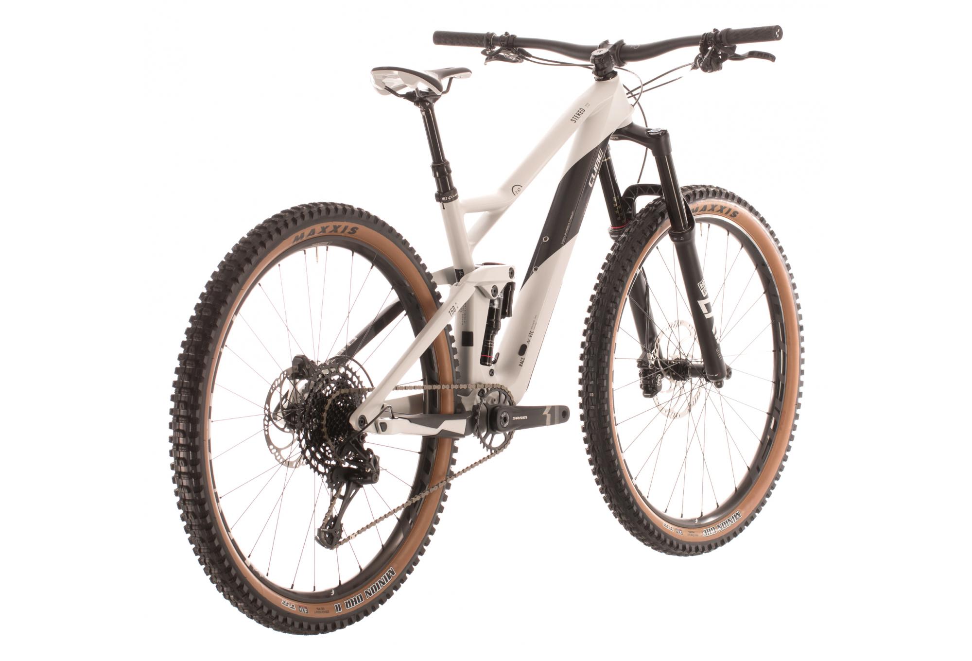 vélo de montagne 1 Paire Noir Cube Bike Bar-end Bouchons pour VTT
