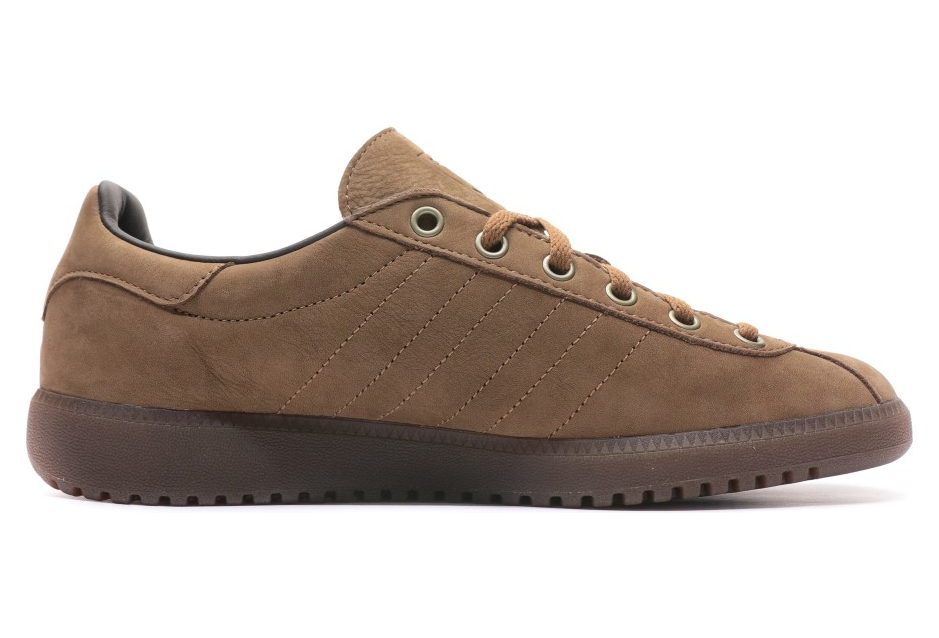 Super Tobacco Chaussures marrons homme Adidas