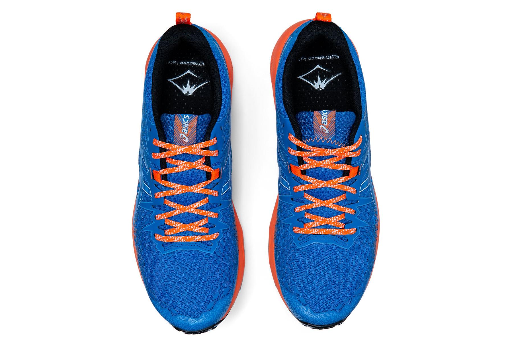 Asics FujiTrabuco Lyte Running Shoes