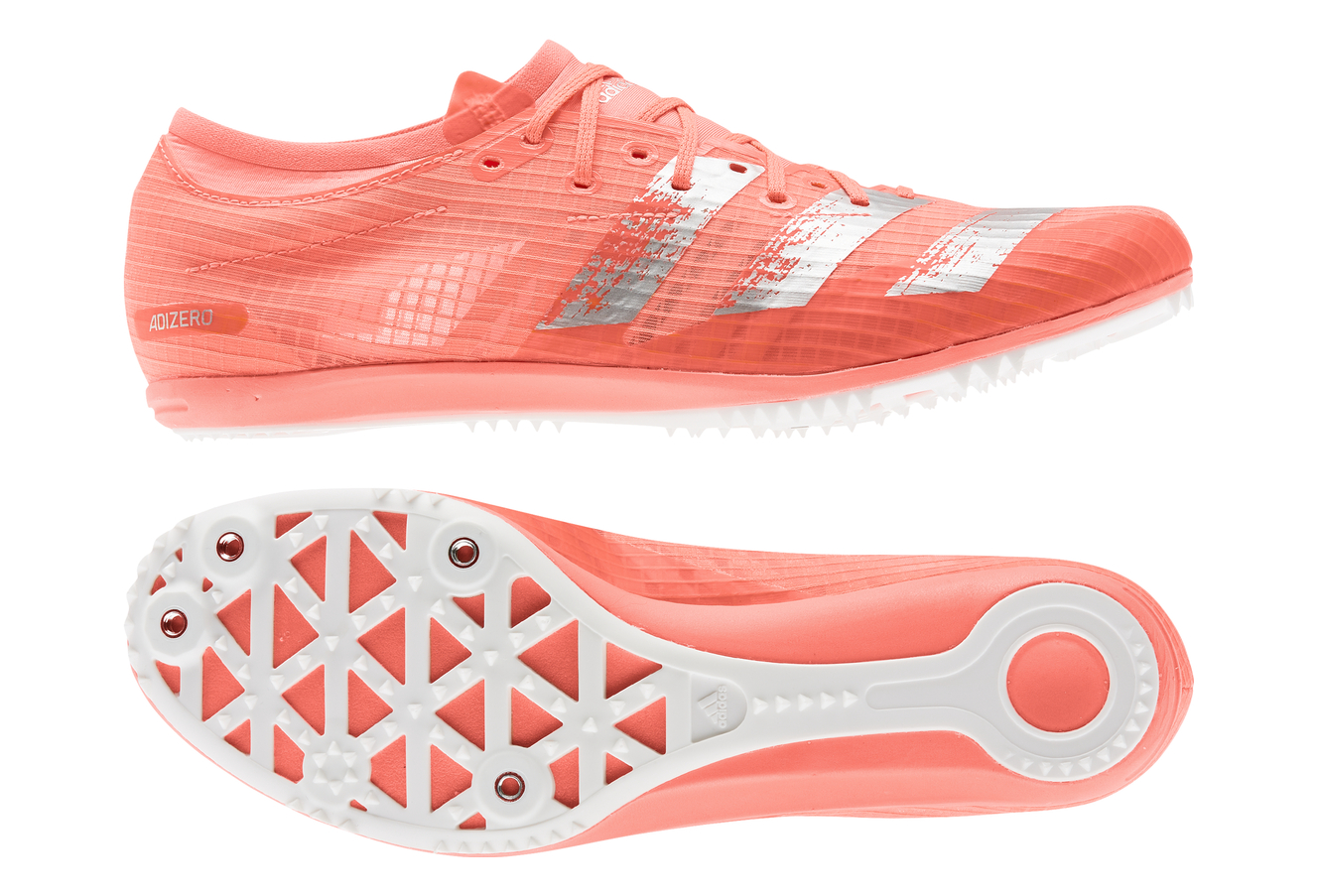 Chaussures d'Athlétisme adidas running adizero Ambition