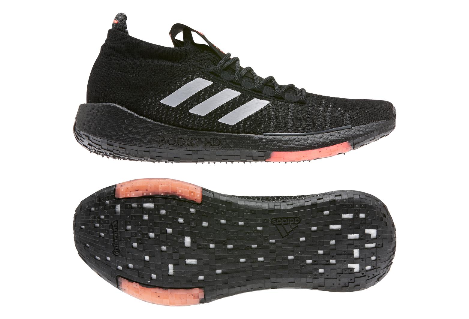 adidas boost hd hombre running