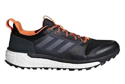 Chaussures de Running Adidas Supernova Trail M