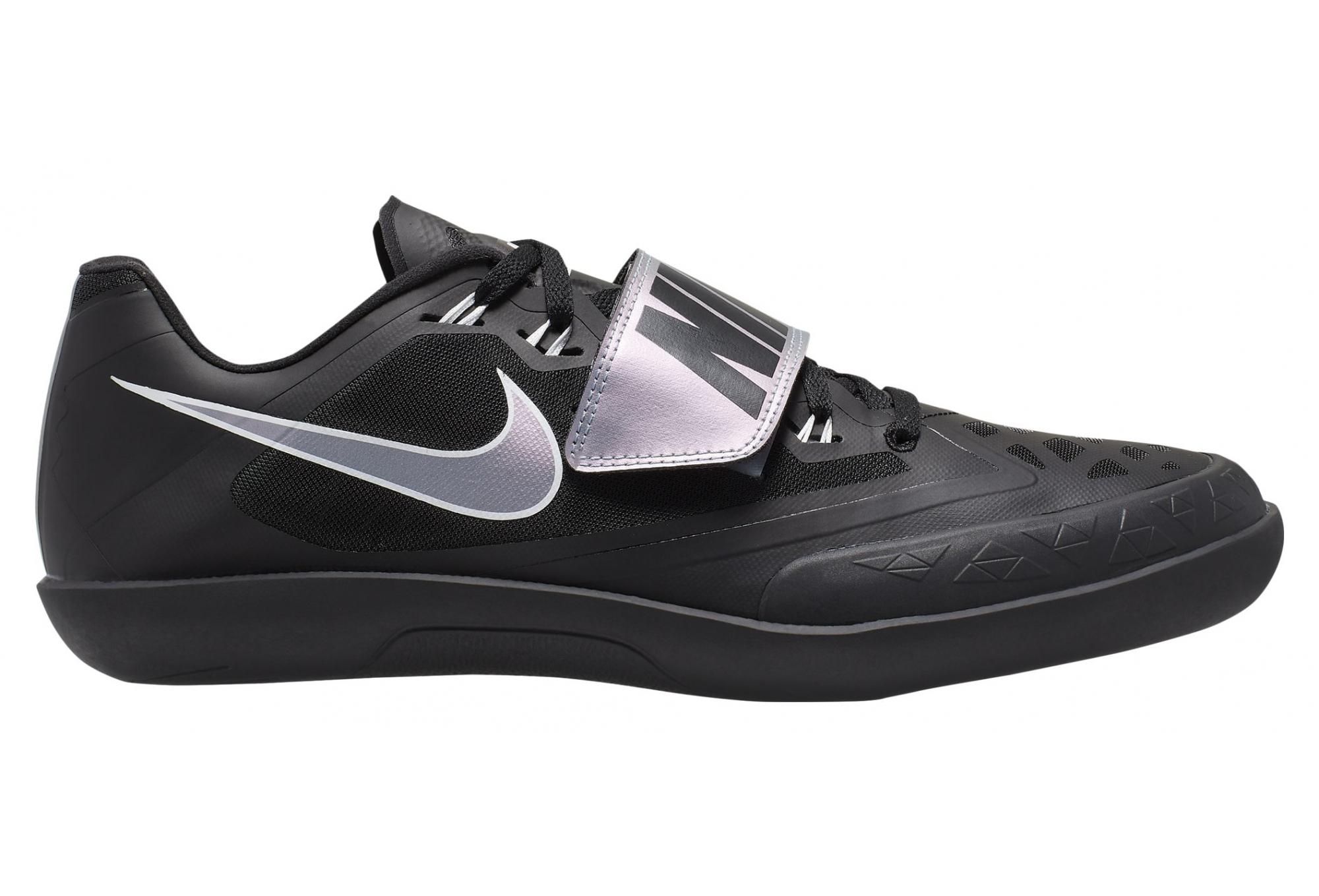 Nike Zoom SD 4 Black Blue Unisex