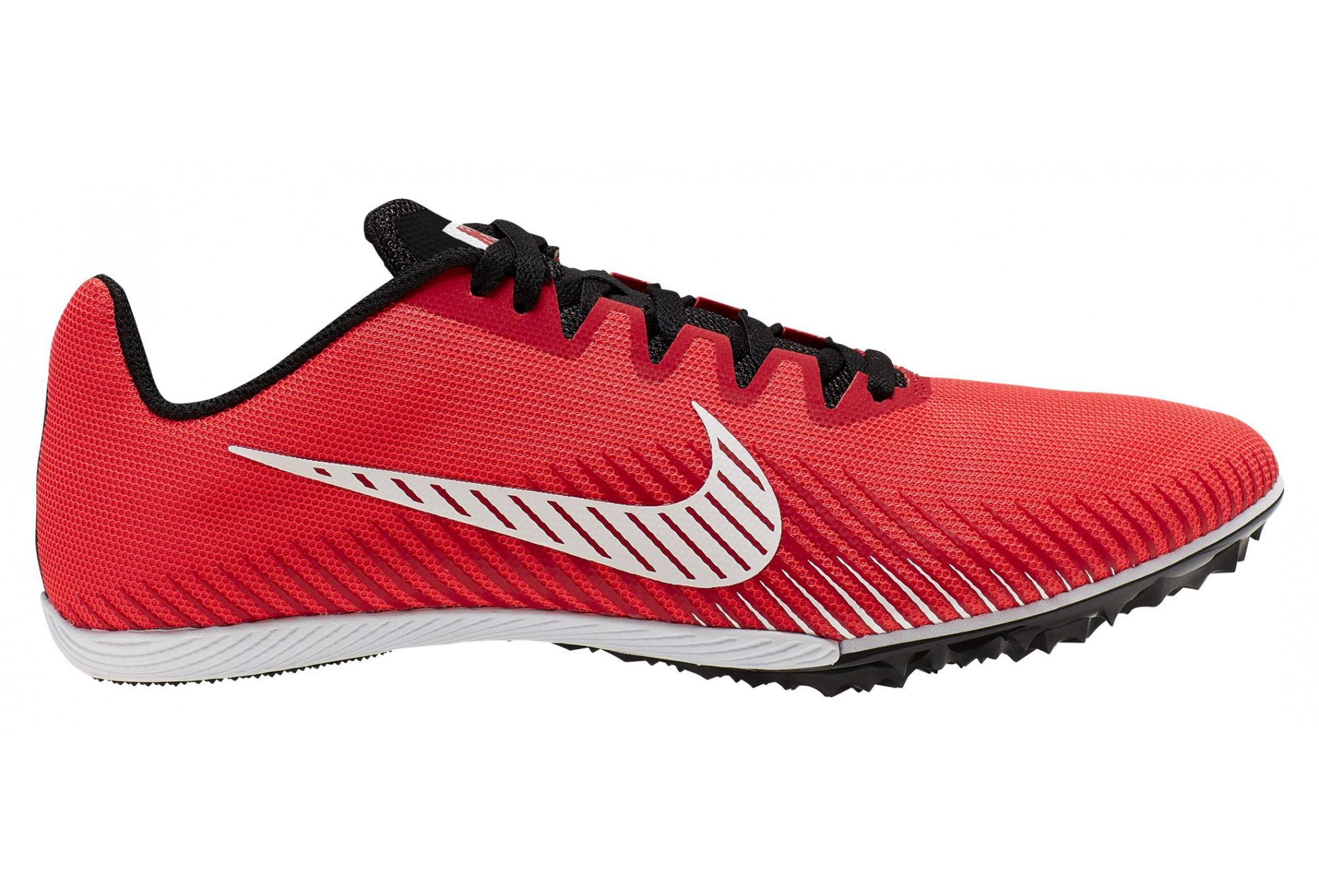 Escepticismo borde Atajos  Nike Zoom Rival M9 Red Unisex | Alltricks.com