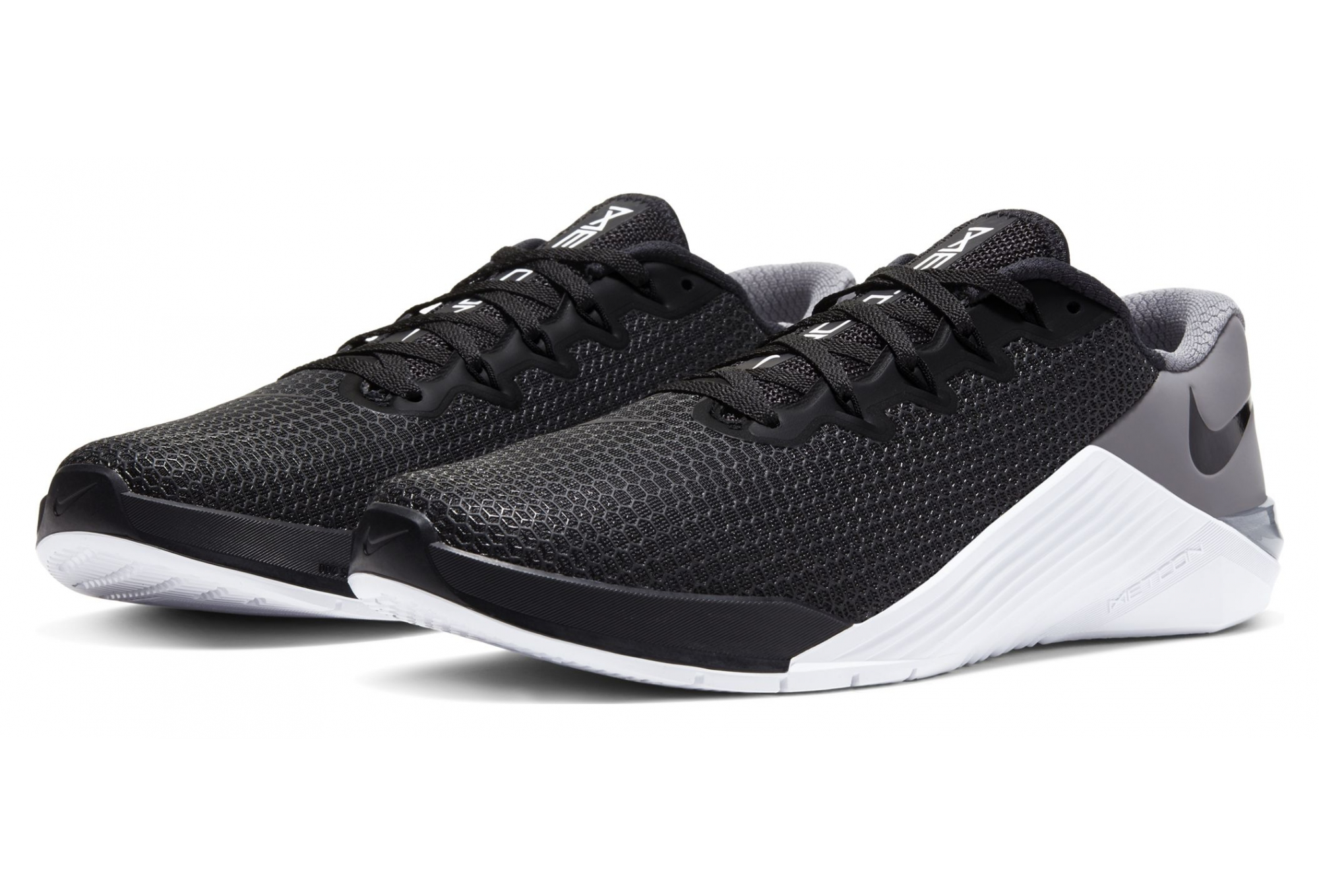 Nike Metcon 5 Black White Gum Men | Alltricks.com