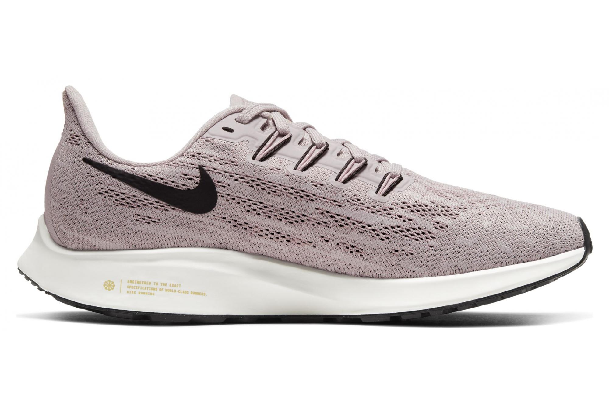 super popular new collection pretty nice Nike Air Zoom Pegasus 36 Purple Women | Alltricks.com