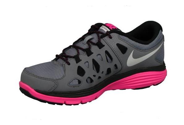 Chaussures de Running Nike Dual Fusion Run 2 GS
