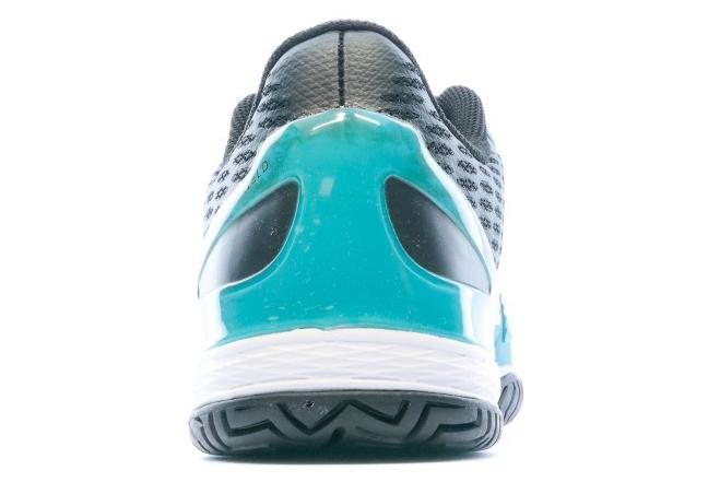 Chaussures de tennis bleu femme Diadora Speed Blushield 2 AG
