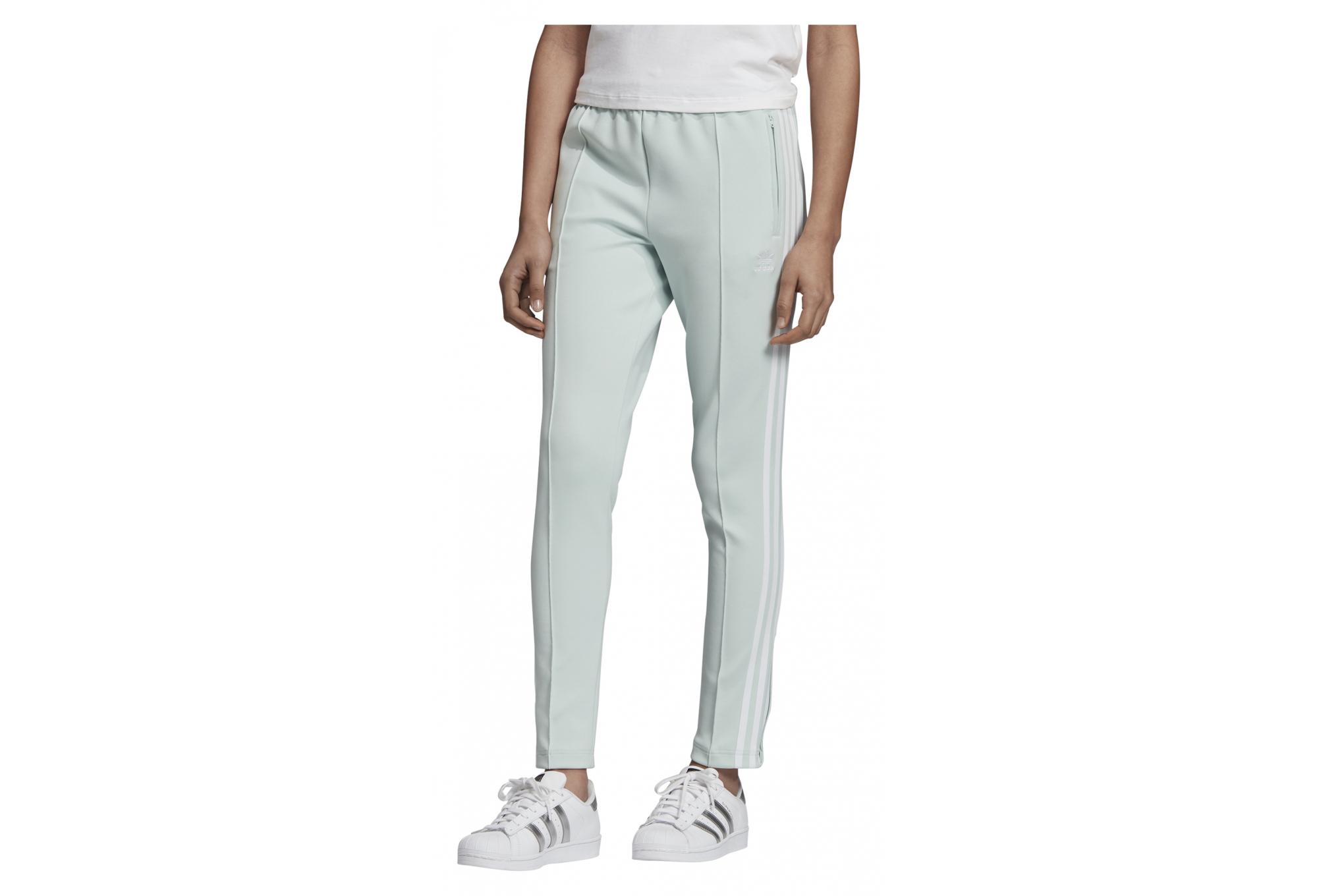 pantalon sst adidas femme