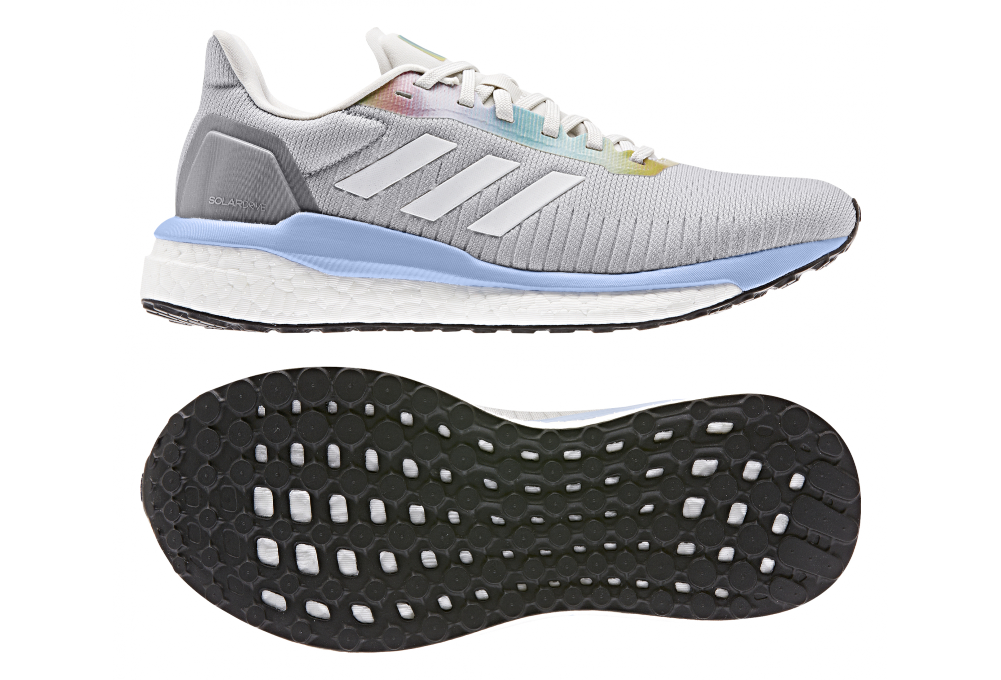 chaussures de running femme solar drive 19 adidas