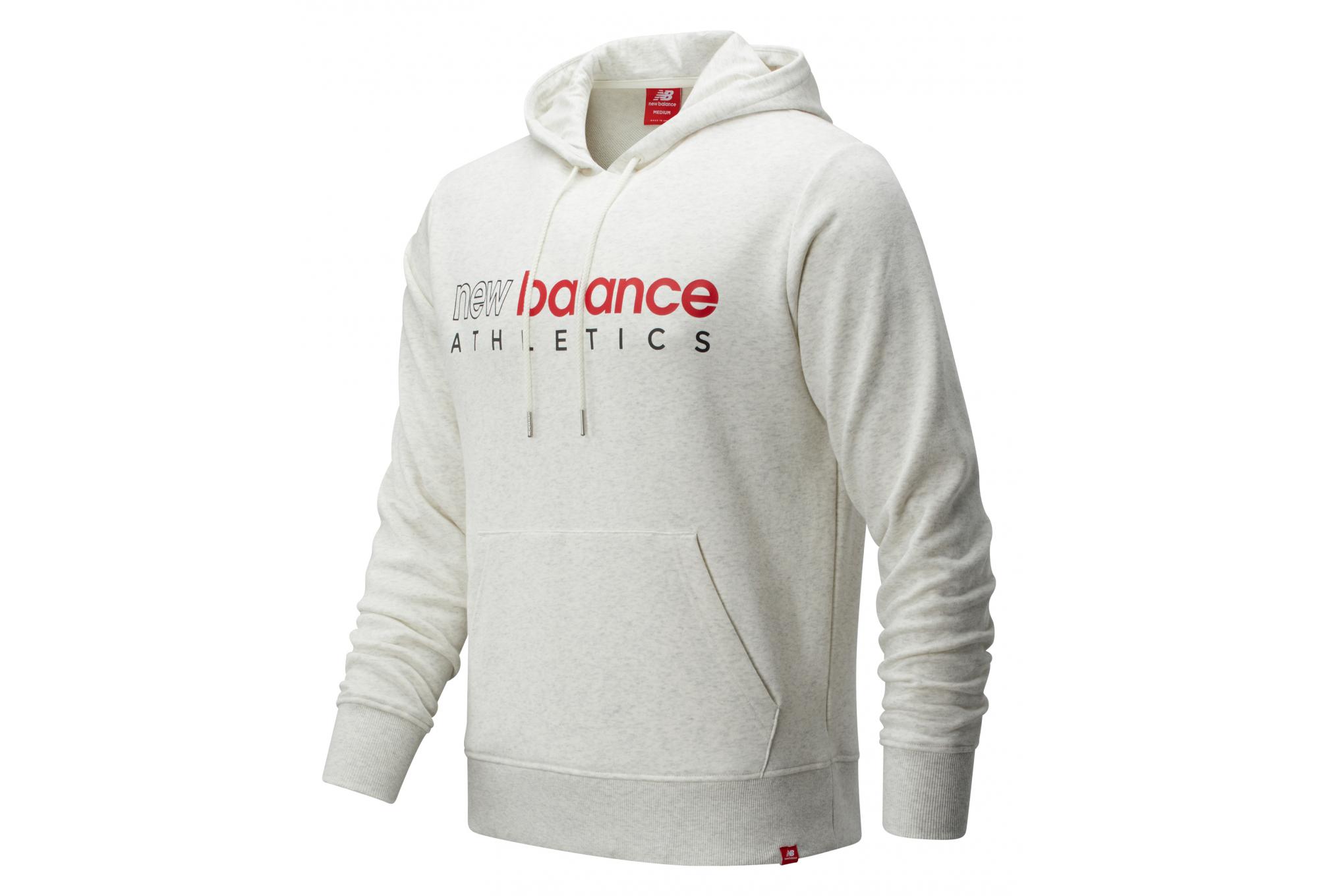 new balance hoody men