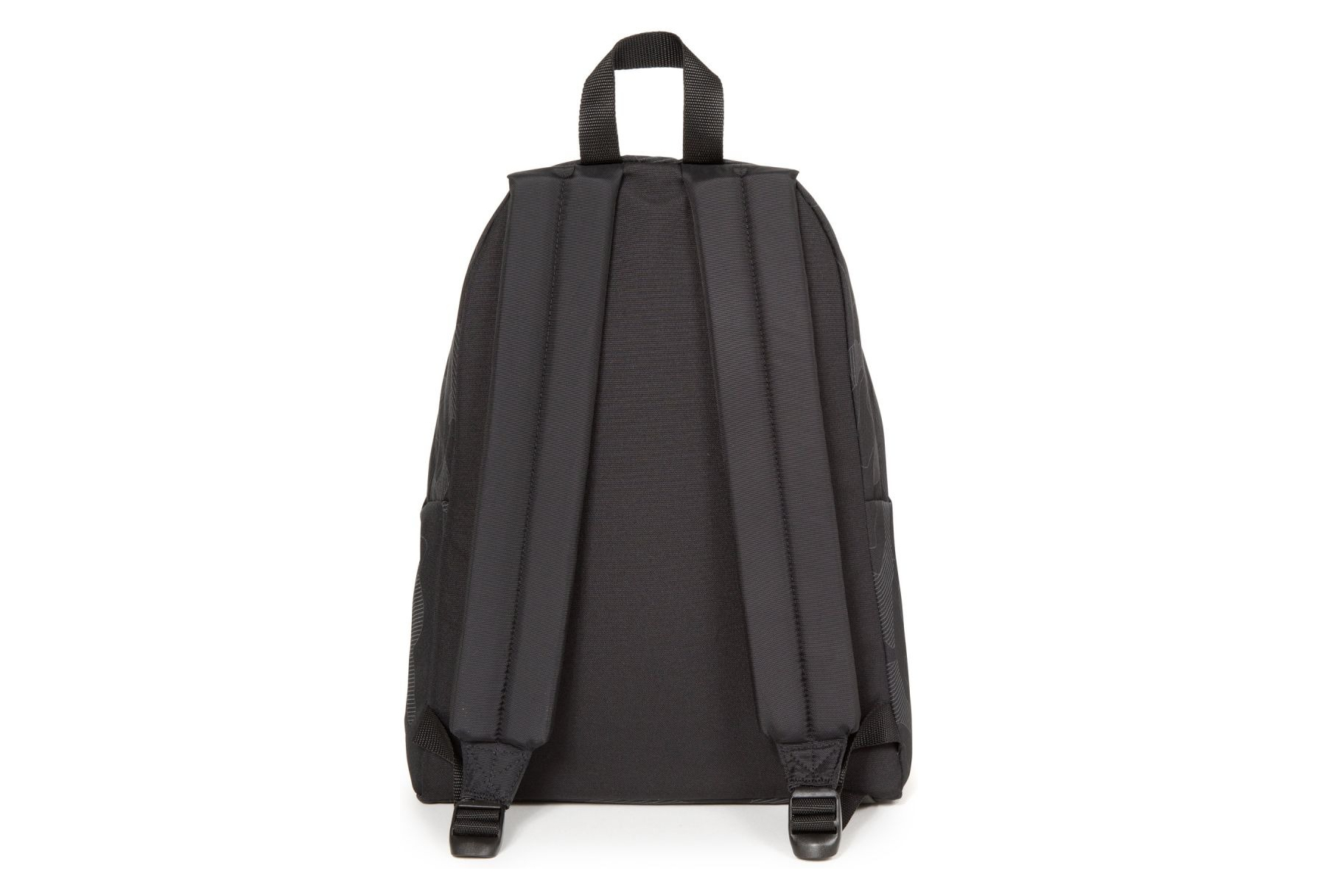 Eastpak Padded Pak'R Reflect Camo Black Backpack