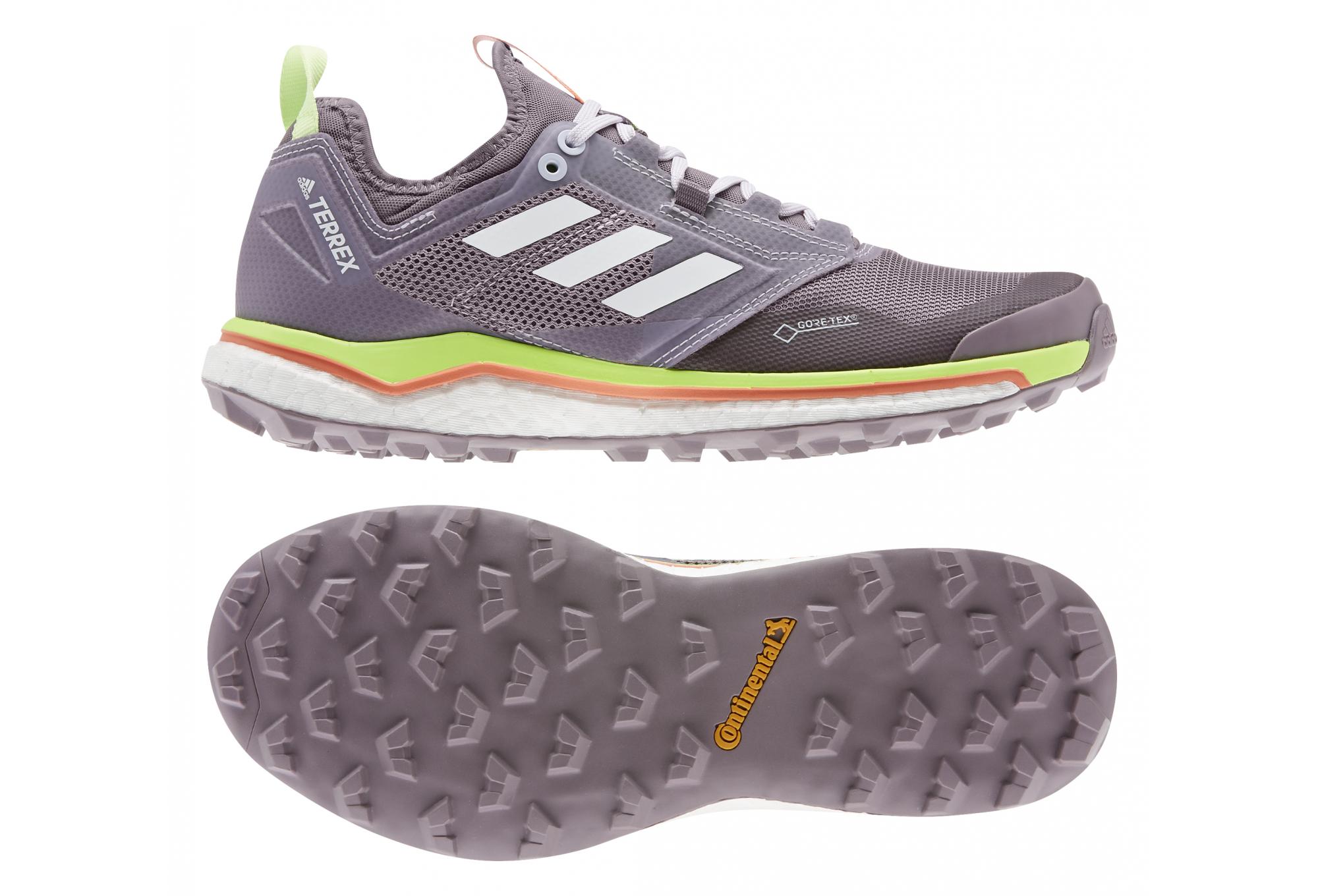 Chaussures femme adidas Terrex Agravic XT Gore-Tex | Alltricks.fr