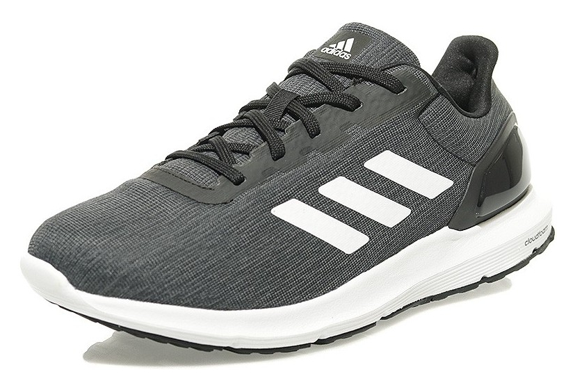 Chaussures Cosmic 2 Gris Running Homme Adidas