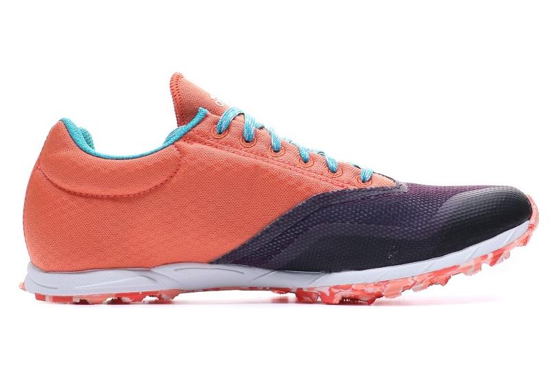 Xcs Spikeless Chaussures Athlétisme Violet Femme Adidas