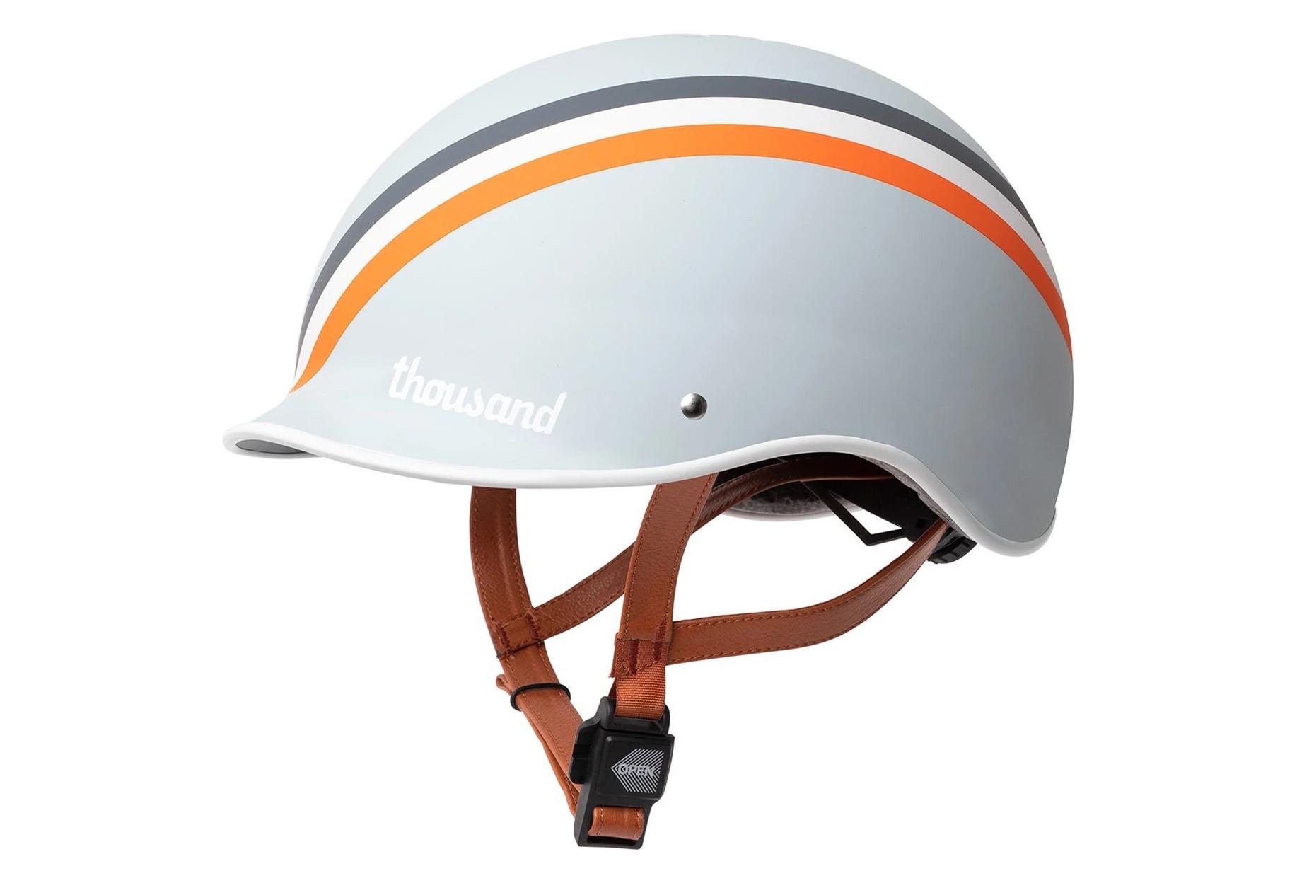 Thousand Heritage Urban Helmet Gt Stripe Alltricks Com