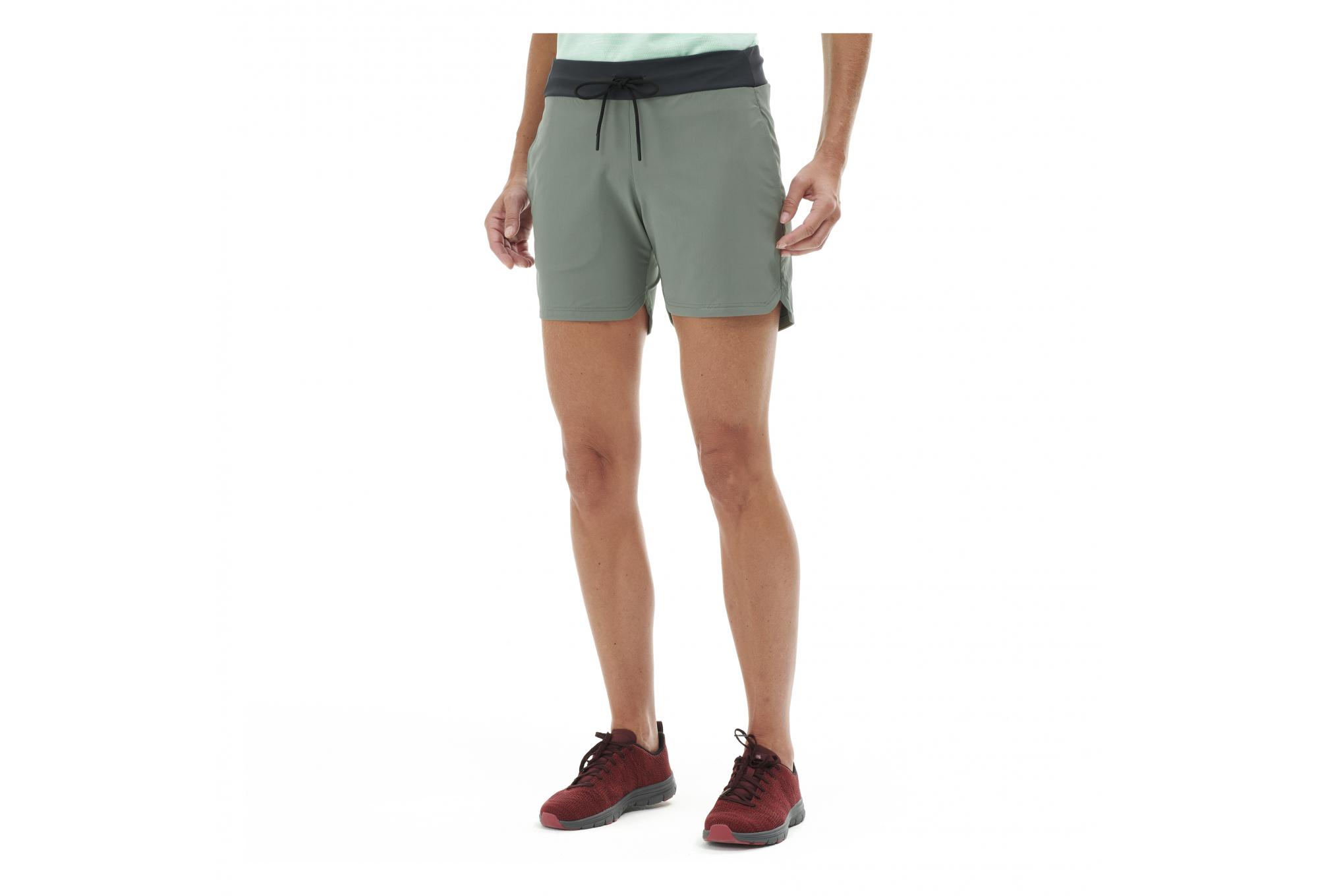 Eider Flex Short W Femme Short Flex Short W