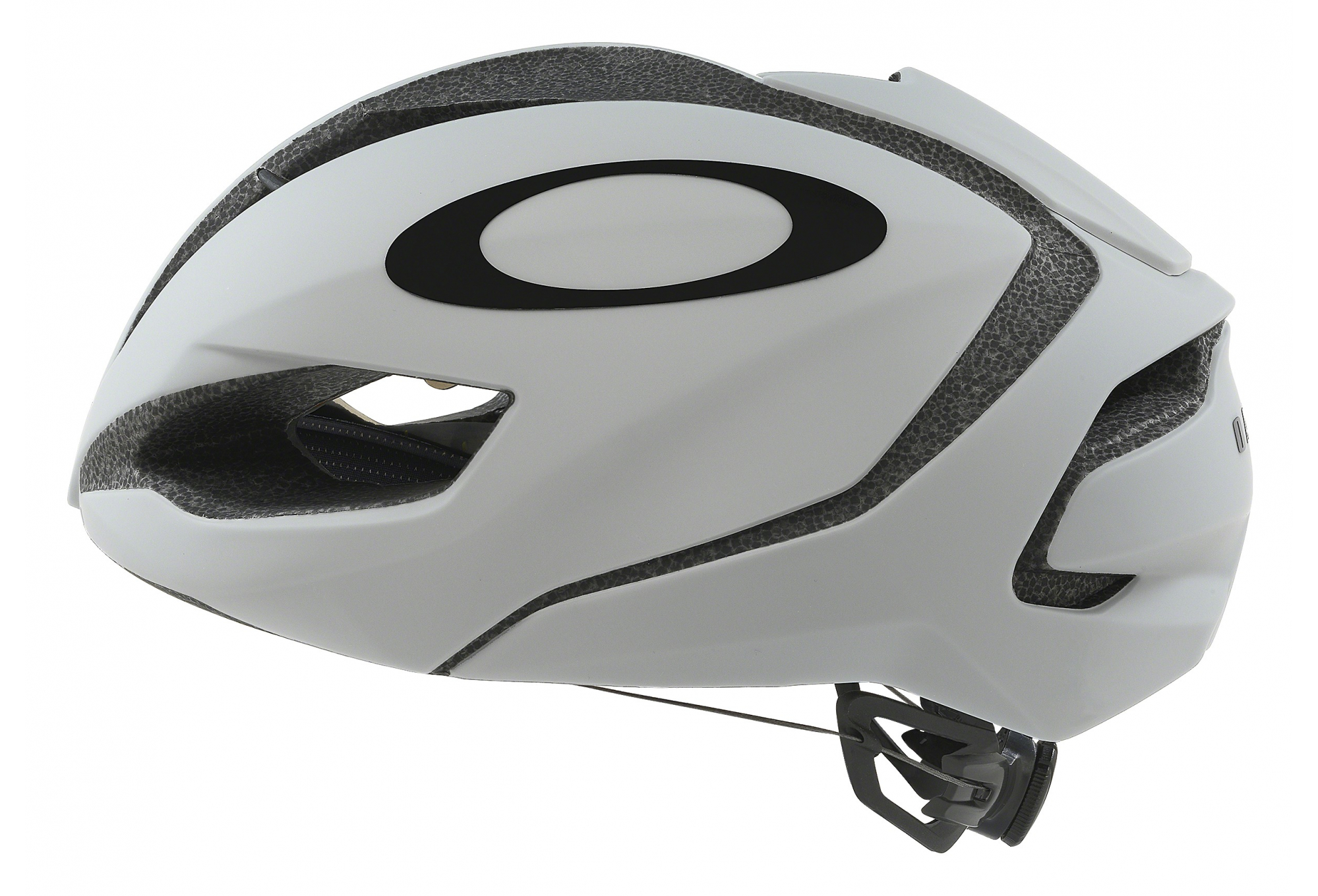 Aerolite Helmet Light . Black