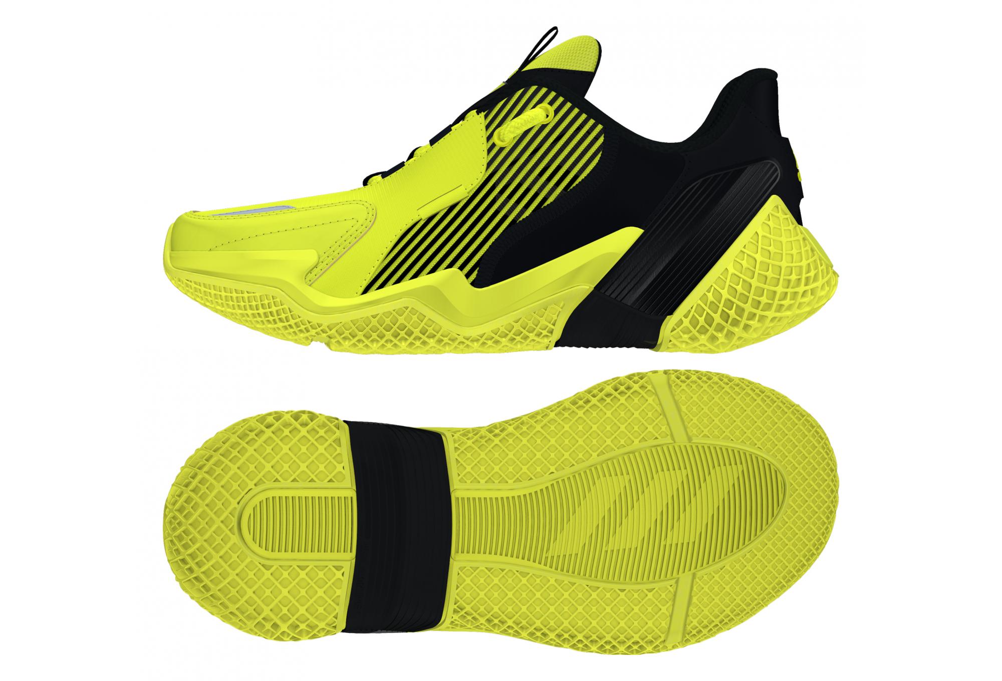 Chaussures junior adidas 4uture Runner