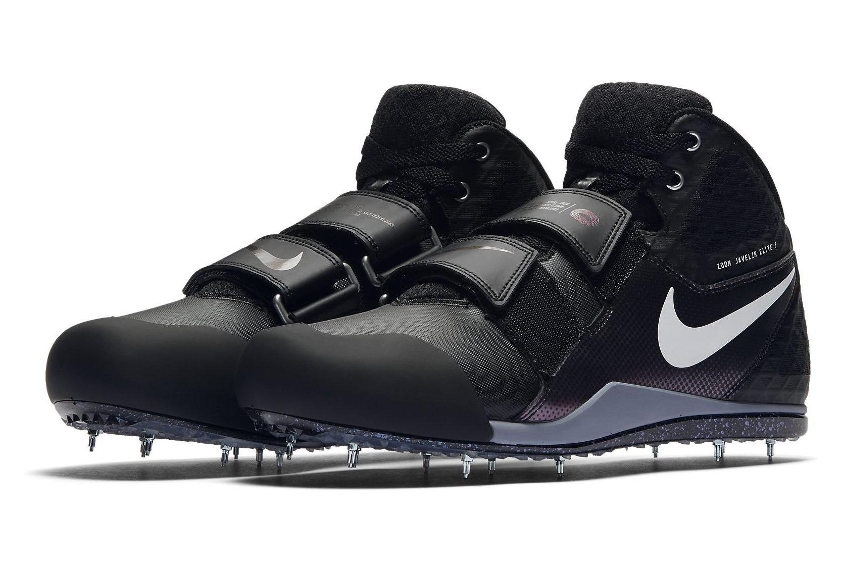Nike Zoom Javelin Elite 3 Black White
