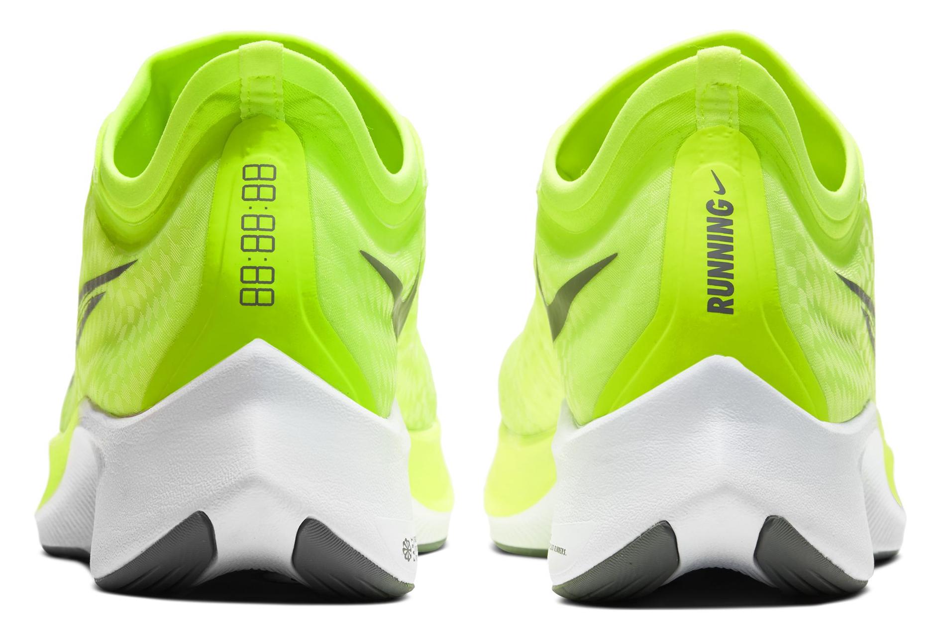 Nike Zoom Fly 3 yellow Men | Alltricks.com
