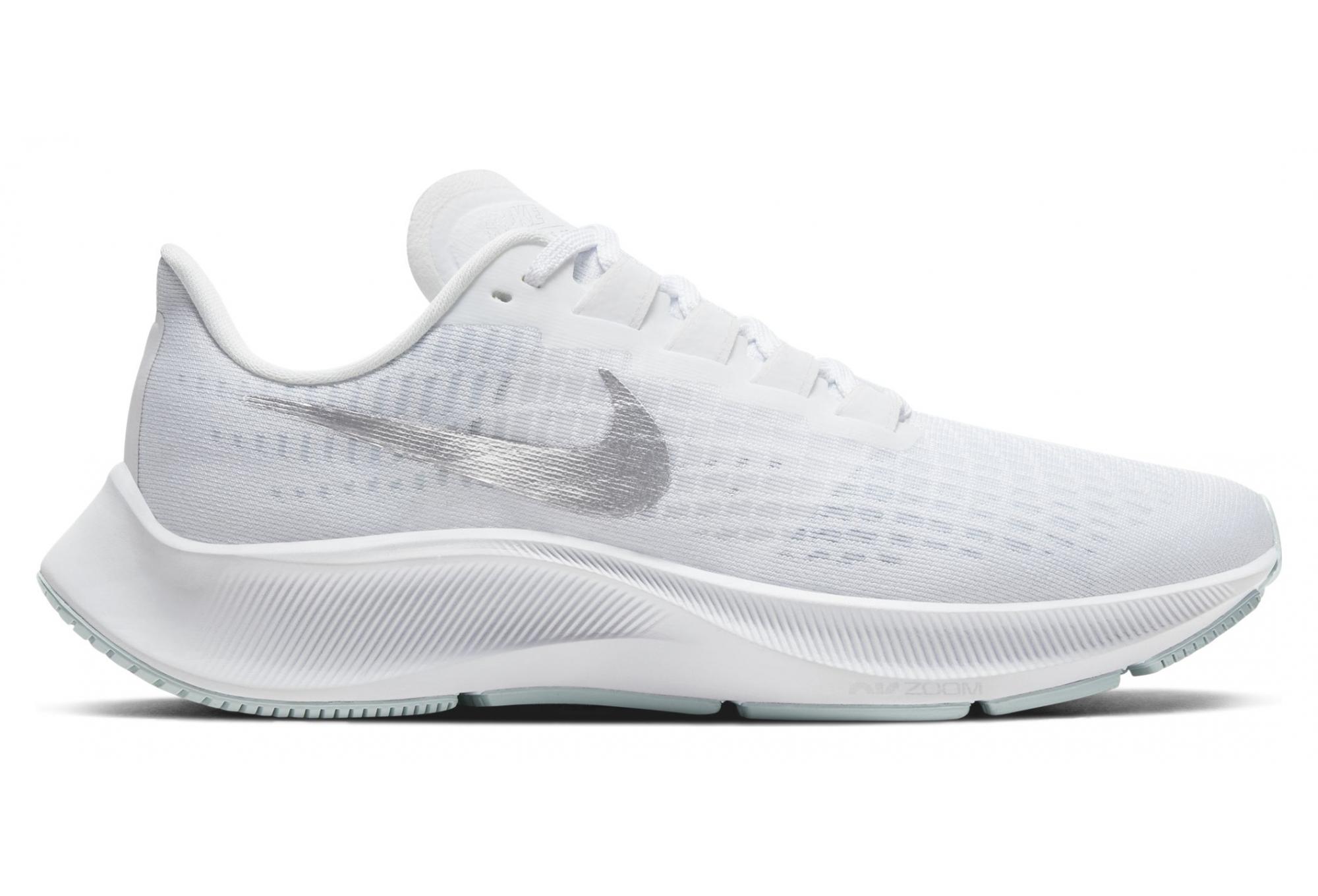 Nike Air Zoom Pegasus 37 White Women