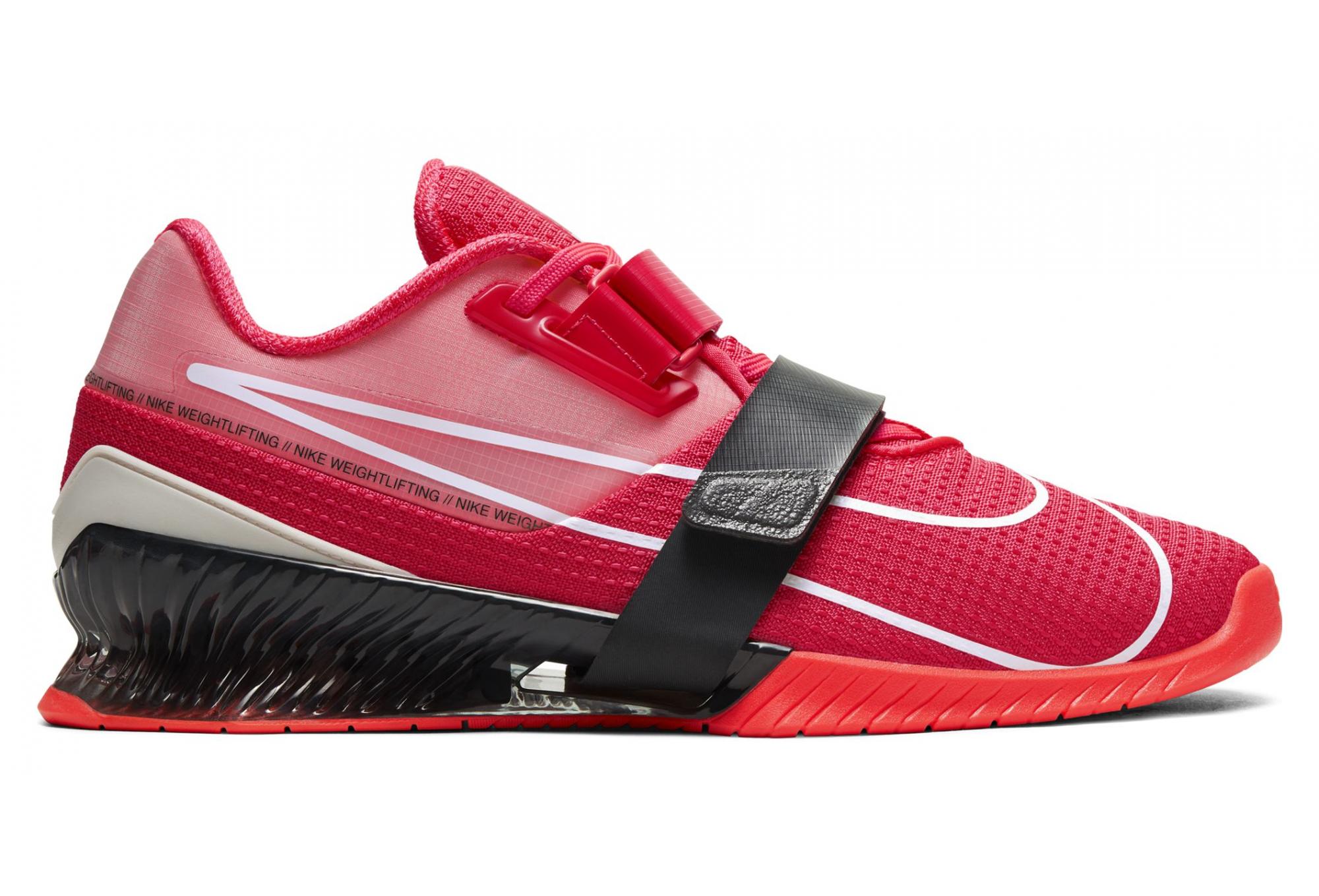 nike chaussure musculation