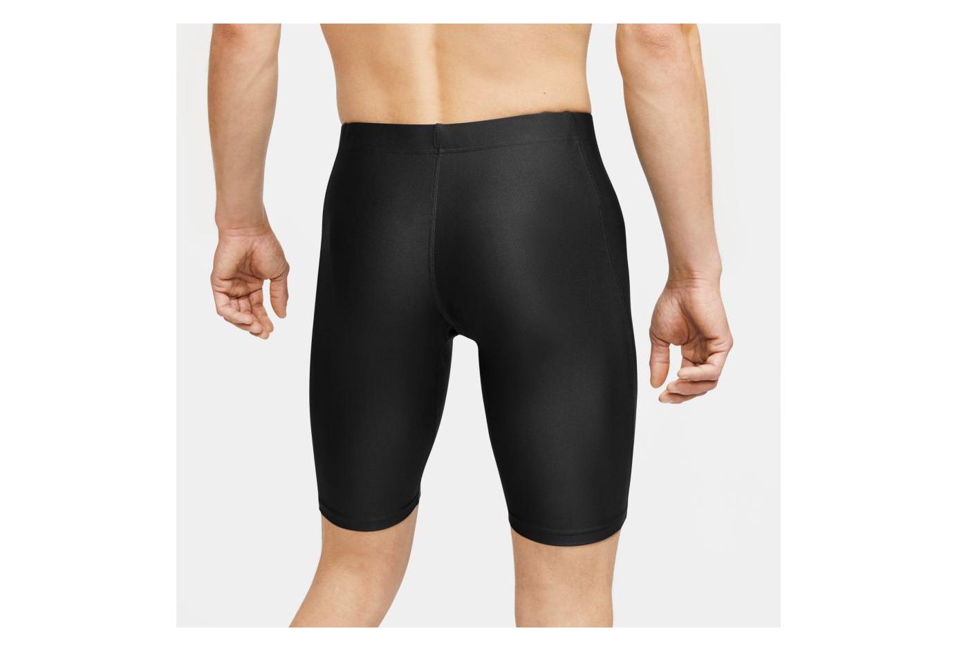 Nike Fast Black Men's Cycling Shorts