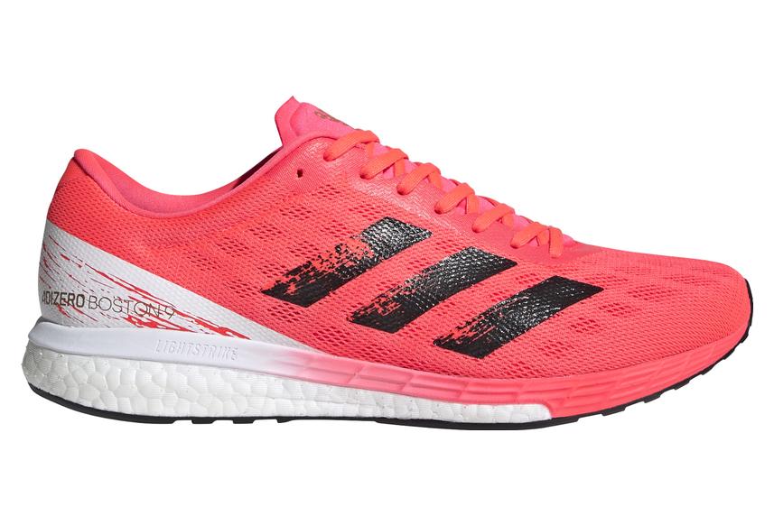 Adidas adizero Boston 9 Orange Running
