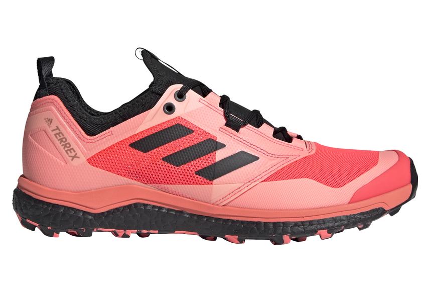 Credo Múltiple Fortalecer  Adidas Terrex Agravic XT Naranja Negro Trail Zapatos | Alltricks.es